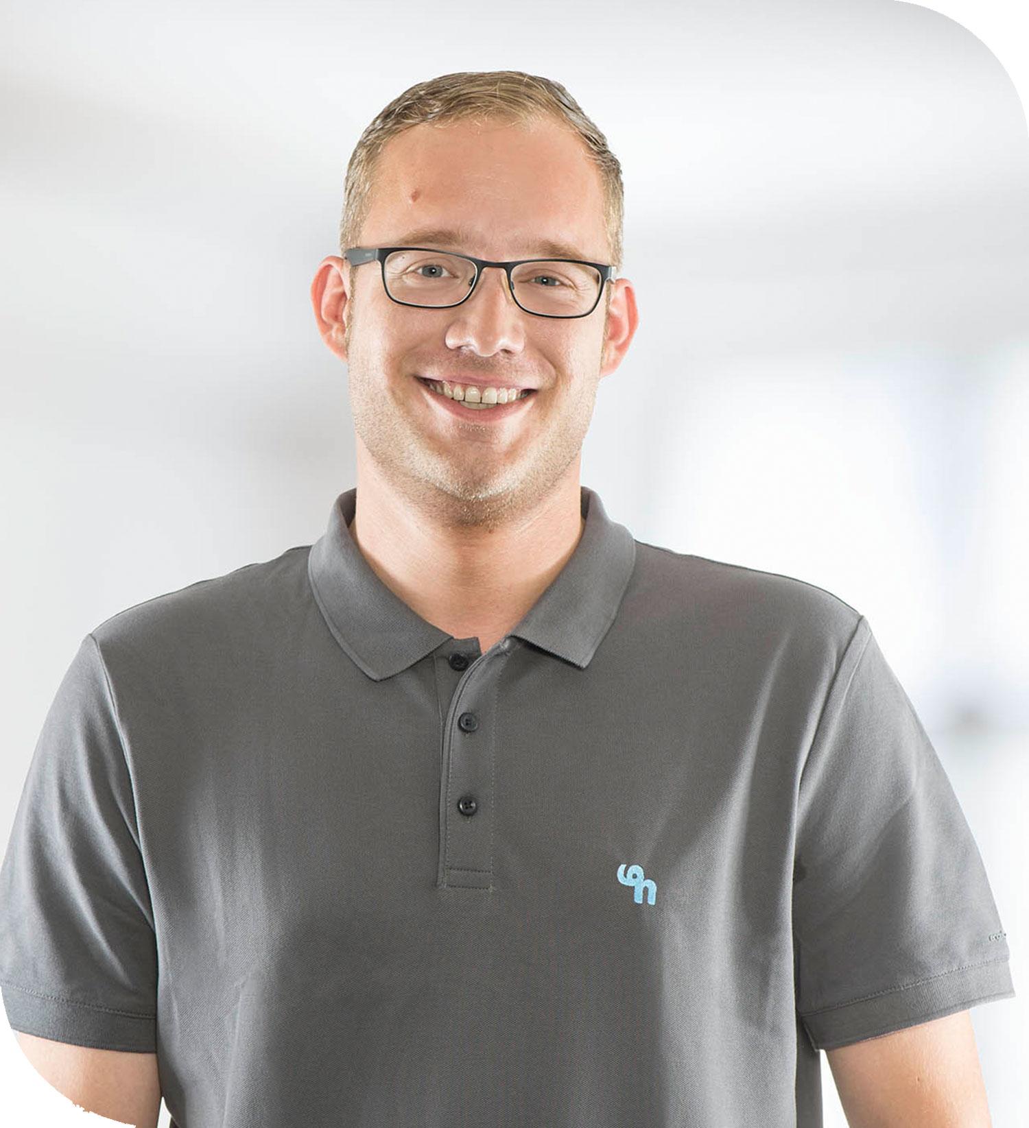 Dominik Schmuck